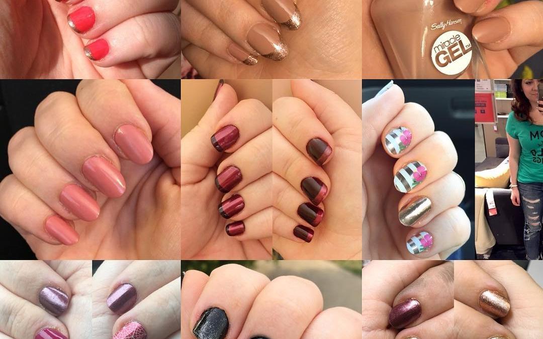 Nails Nail Nails: Some of my favorite polish colors!
