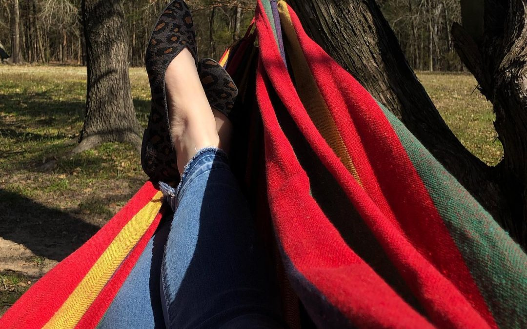 Hammock Needed